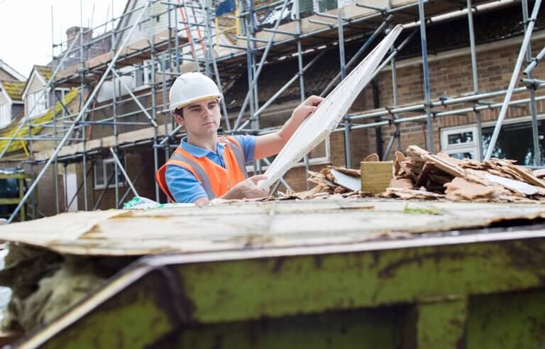 Construction Waste and Materials Efficiency