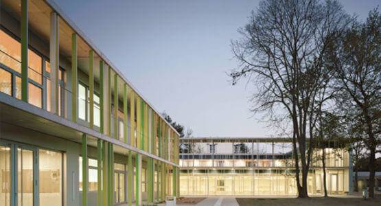 Evangelische Grundschule Karlsruhe, Germany