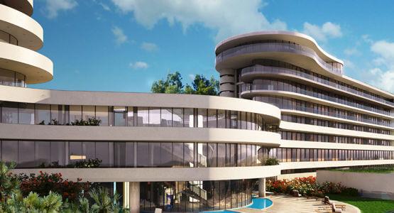Hotel complex Costabella