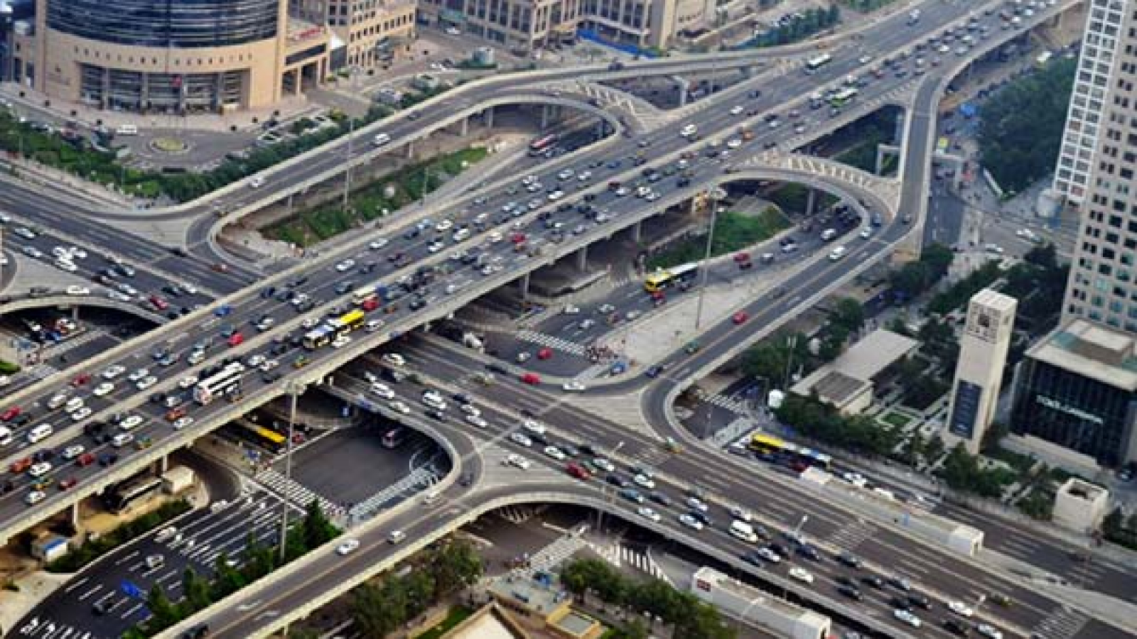 transportation system is the lifeblood of our country