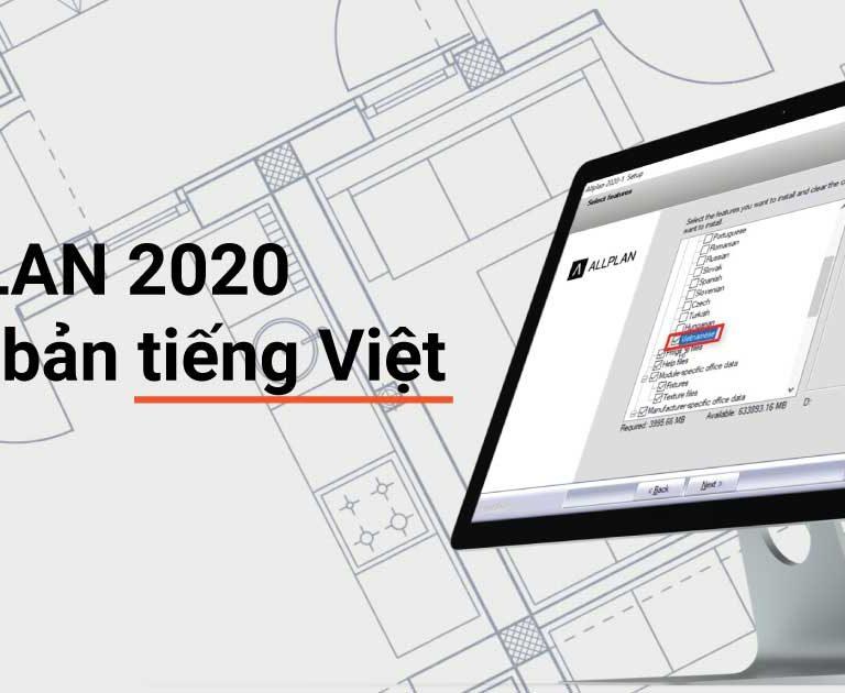 Allplan-Phiên-Bản-tiếng-Việt
