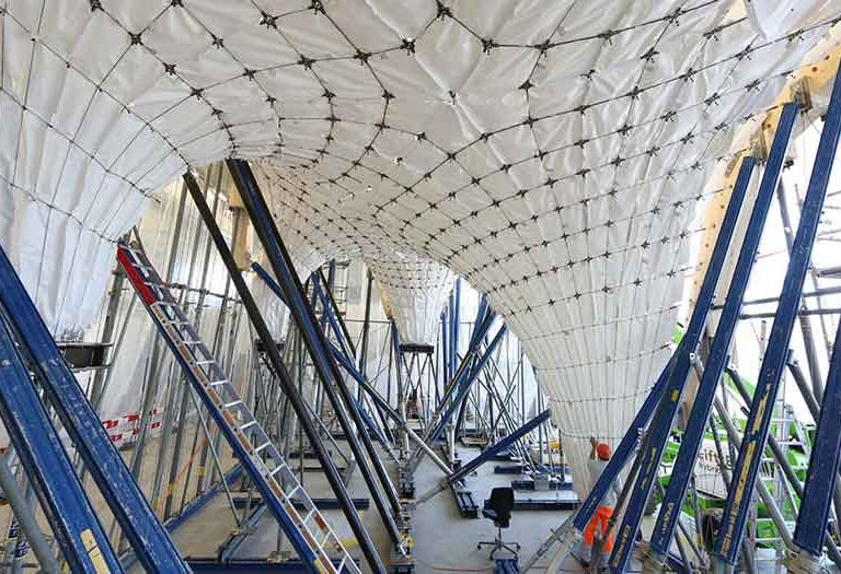 Innovative-lightweight-concrete-for-futuristic-roof-constructions