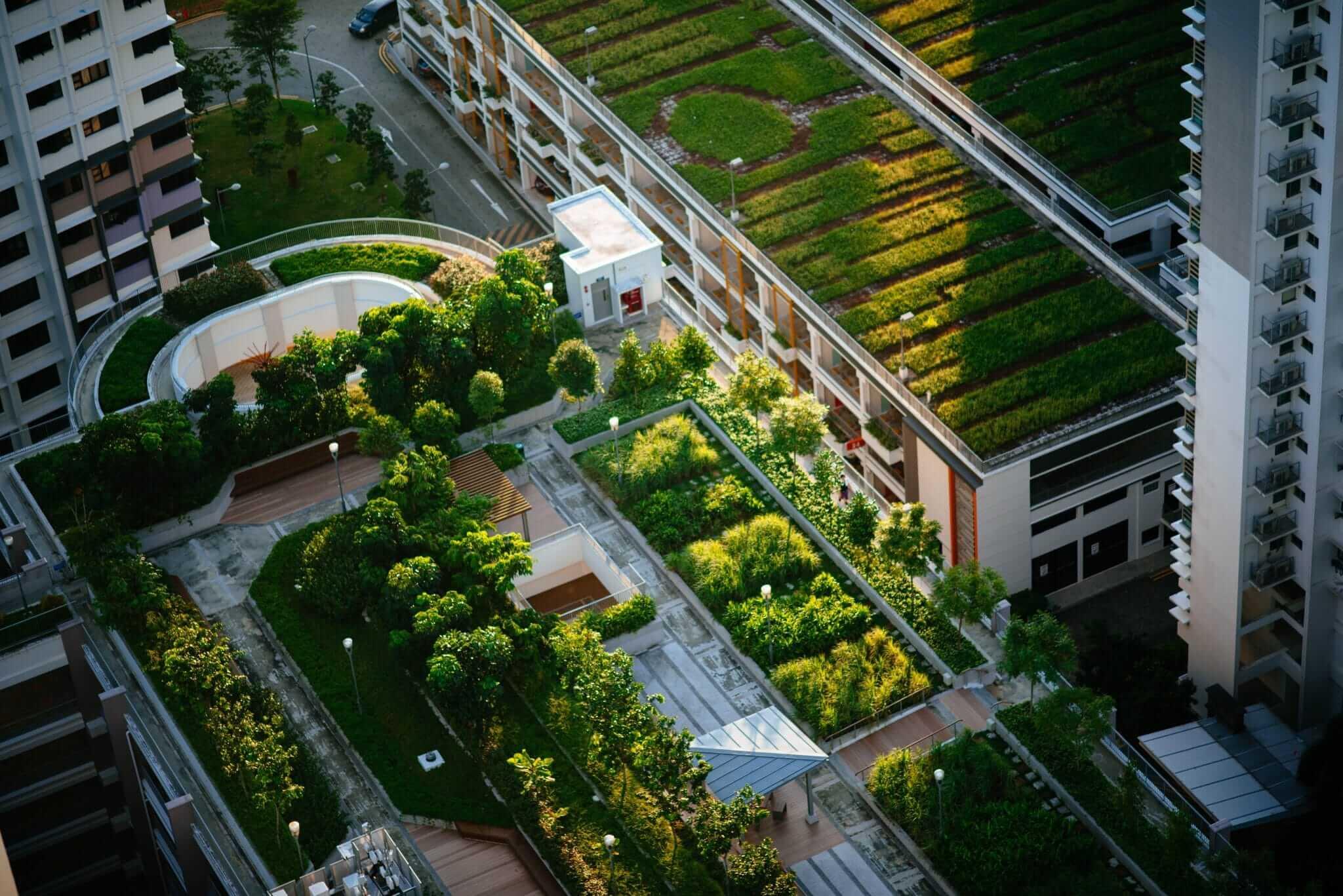 đô thị bền vững
