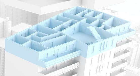 BIM solutions for precast construction