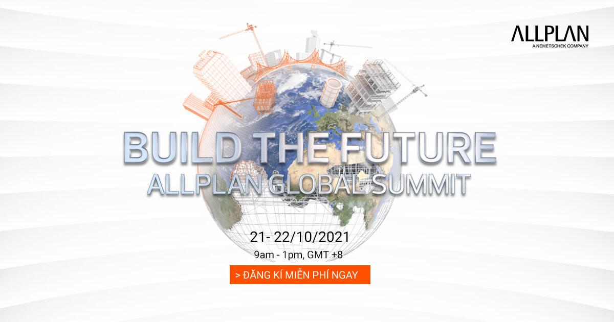 allplan global summit VN
